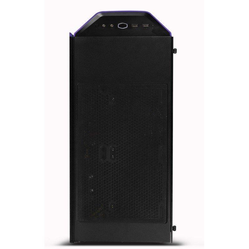 PC Millenium Machine 1 Miss Fortune i5-10400F 16GB 1TB+240GB SSD RTX 3070 W10