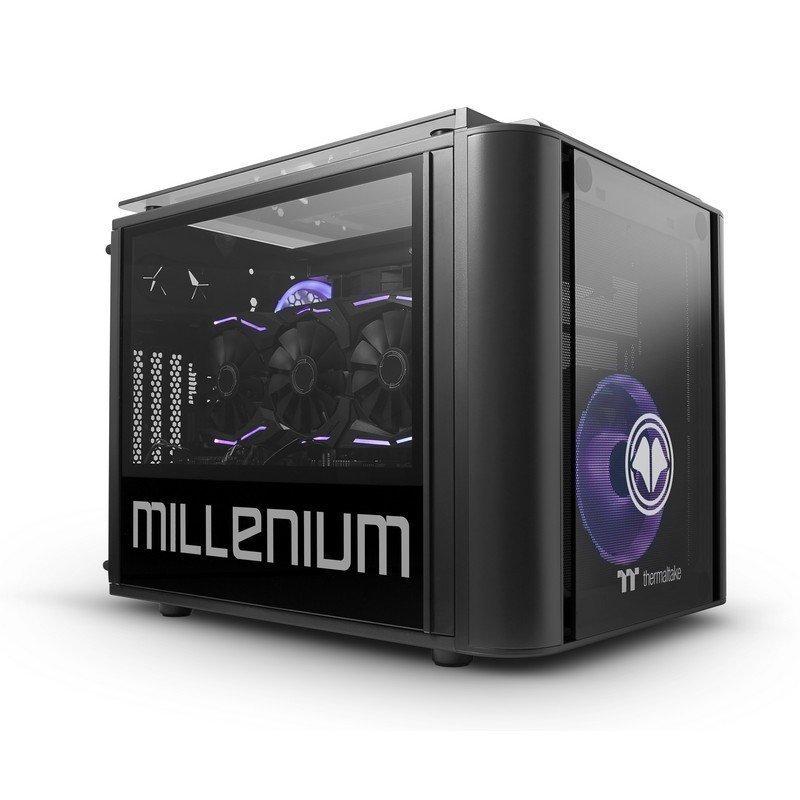 PC Millenium Machine 2 Mini Malphite Ryzen 5 3600 16GB 1TB+240GB SSD RTX 3070