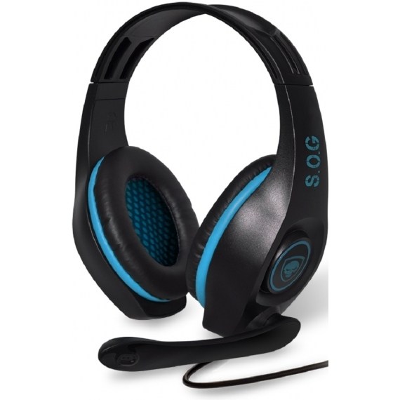 Auriculares Spirit of Gamer PRO-SH5 para PS4