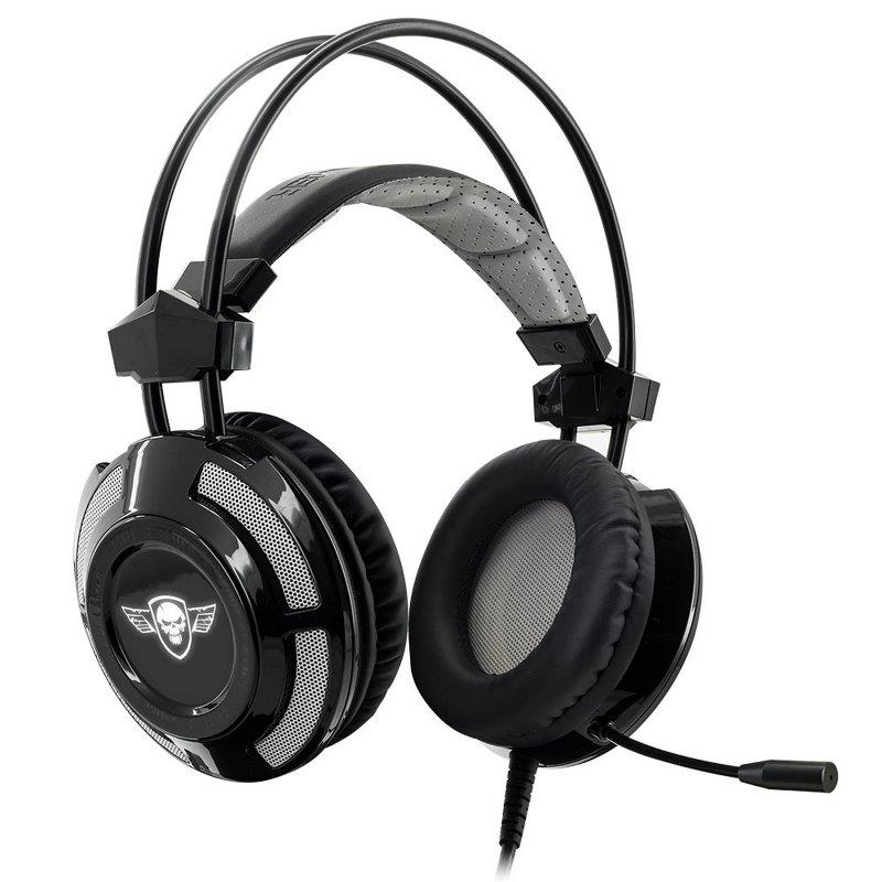 Auriculares Gaming Spirit Of Gamer Elite-H70 USB Negros