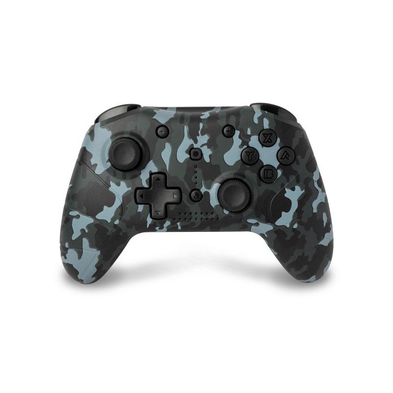 Nintendo Switch Mando Under Control BT 2947, Camuflage