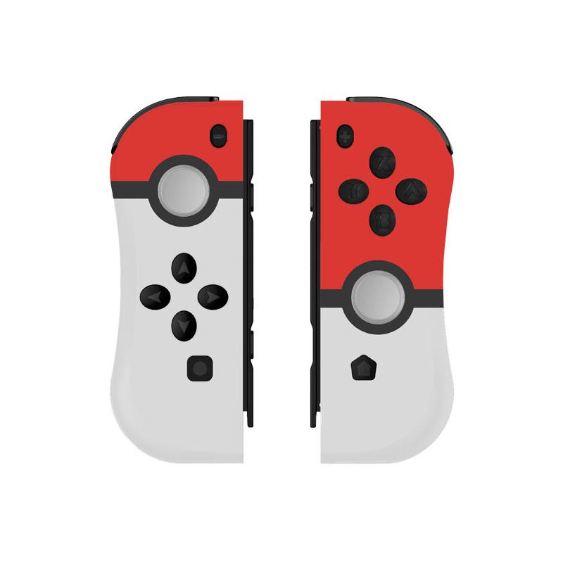 Nintendo Switch Mando Under Control SWITCH iiCon 2956 Pokeball V2