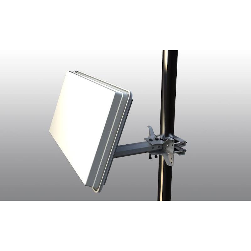 Antena plana y LNB Selfsat H30 D2 Twin