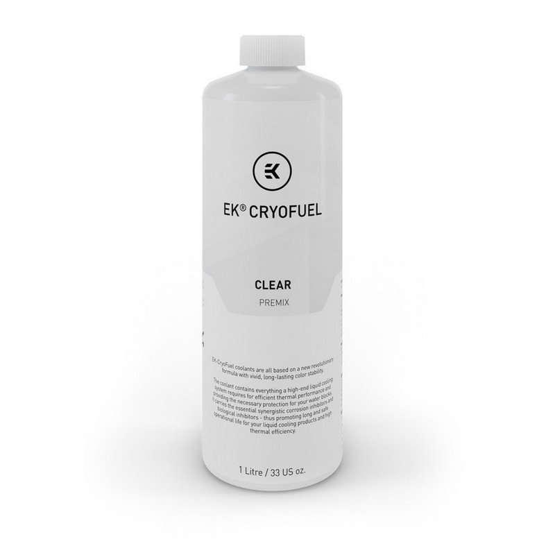 Liquido Refrigerante EKWB EK-CryoFuel Clear Premix