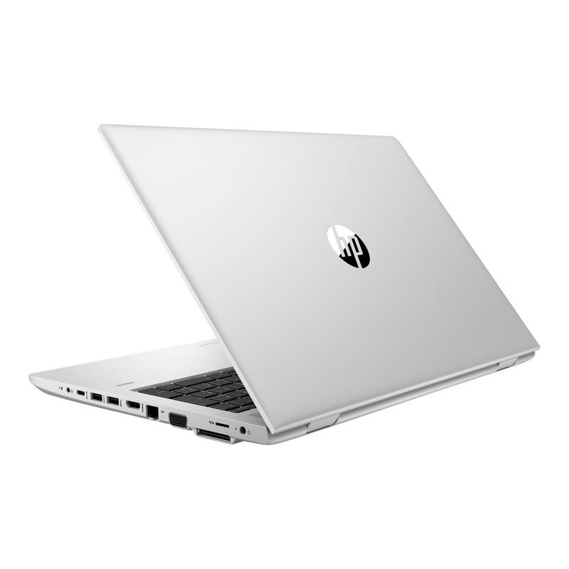 Portátil HP Probook 650 G4 i5-8250U 8GB 256GB SSD 15.6\