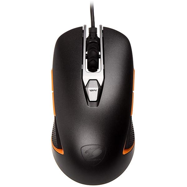 Ratón Óptico Cougar 450M RGB 5000DPI