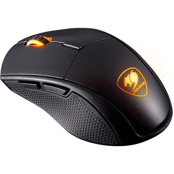Ratón Óptico Cougar Minos X5 RGB 12000DPI