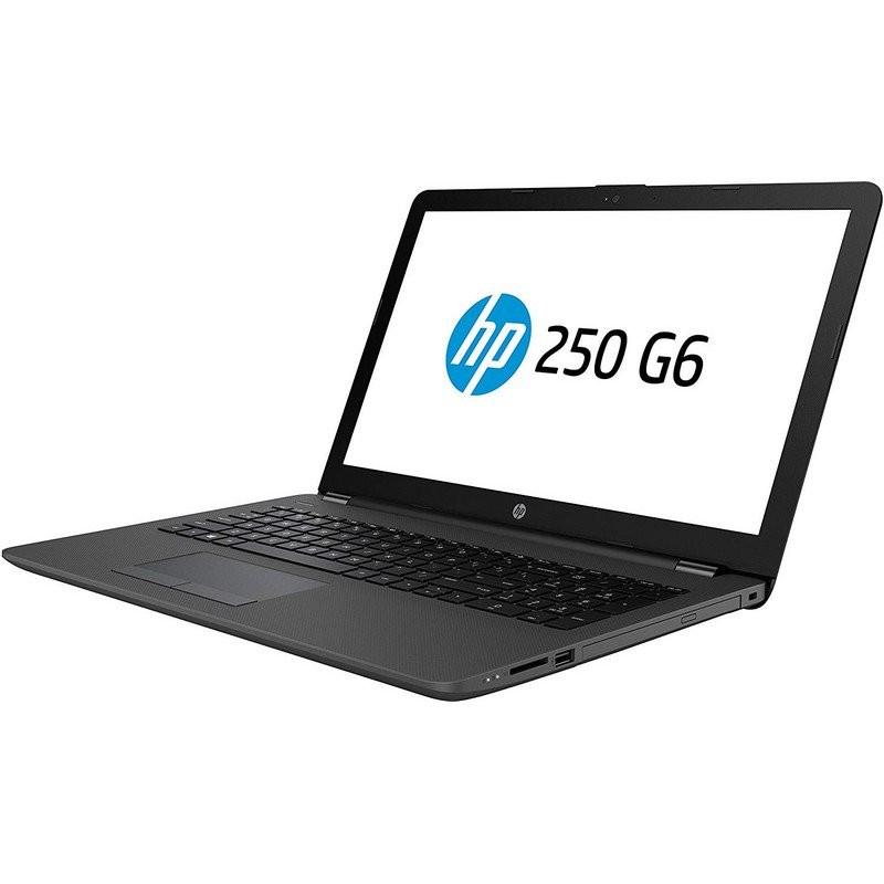 Portátil HP 250 G6 - 3VK27EA i3-7020U 8GB 256GB SSD 15.6\