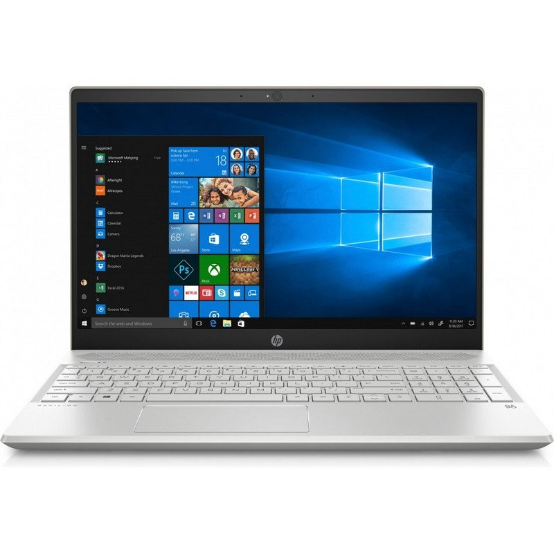 Portátil HP 15-CS0005NS i7-8550U 8GB 256GB SSD 15.6\