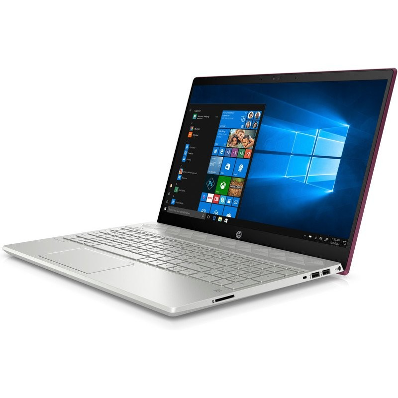 Portátil HP 15-CS0003NS i5-8250U 12GB 256GB SSD 15.6\
