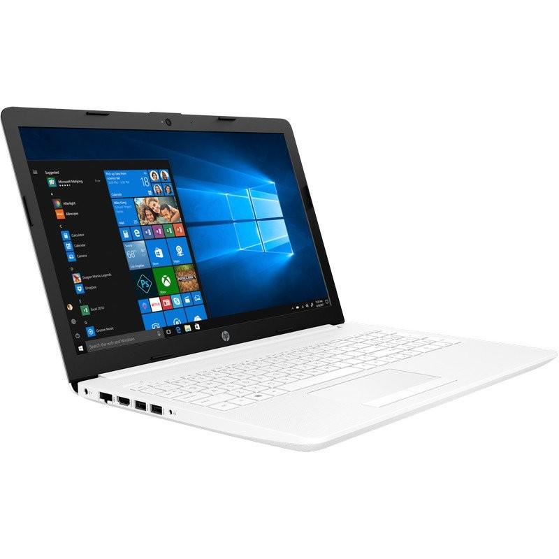 Portátil HP 15-DA0019NS i3-7020U 4GB 128GB SSD 15.6\