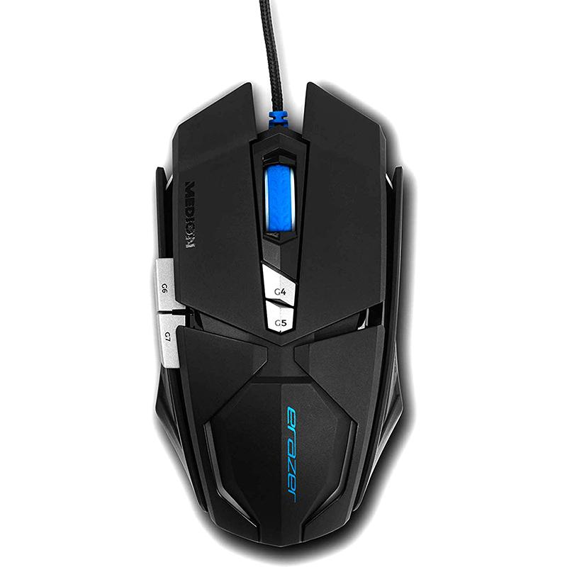 Ratón Medion Erazer X81044 8000 DPI