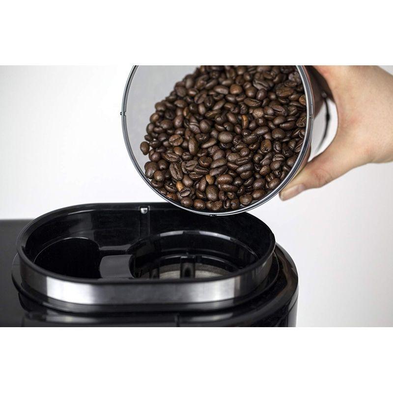 Cafetera de goteo Caso Coffee Compact 1849
