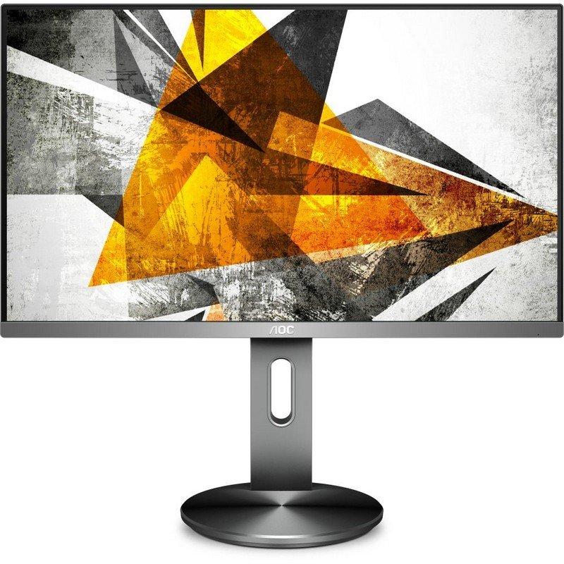 Monitor AOC I2490PXQU 23.8
