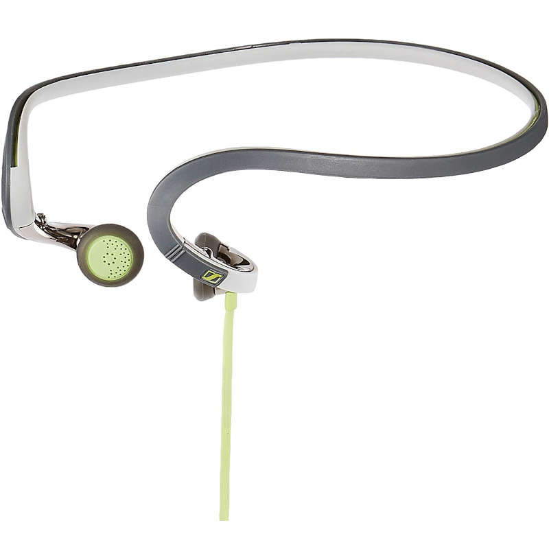 Auriculares Sennheiser PMX 686G Negro