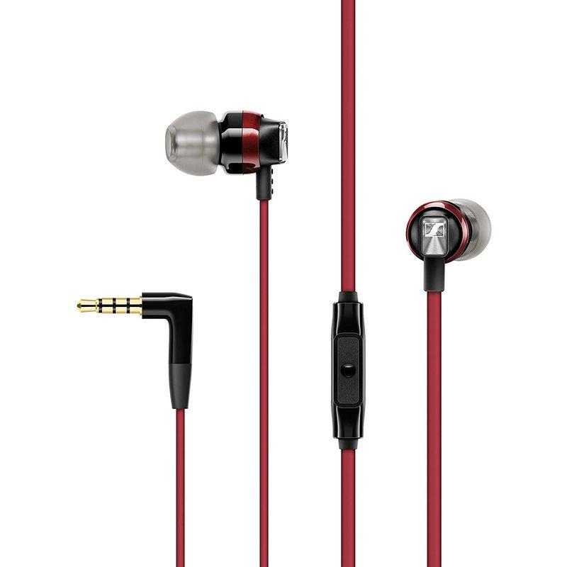 Auriculares Sennheiser CX 300S Rojos