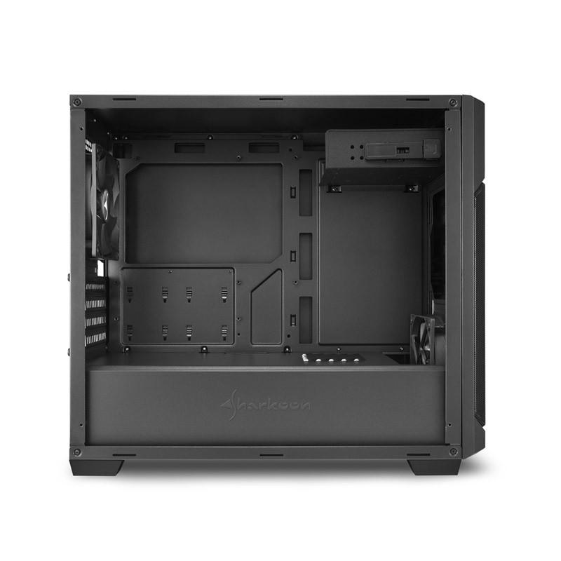 Caja PC Micro ATX Sharkoon V1000