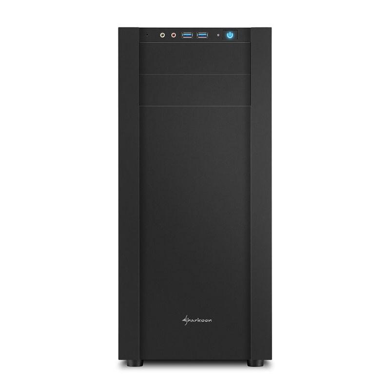 Caja PC ATX Sharkoon S25-W