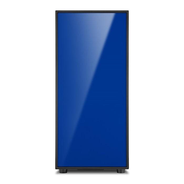 Caja PC ATX Sharkoon AM5 Window Azul
