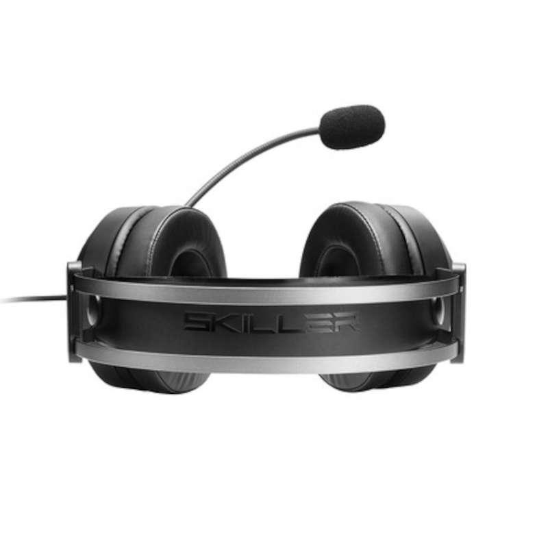 Auriculares con Micrófono Sharkoon Skiller SGH30