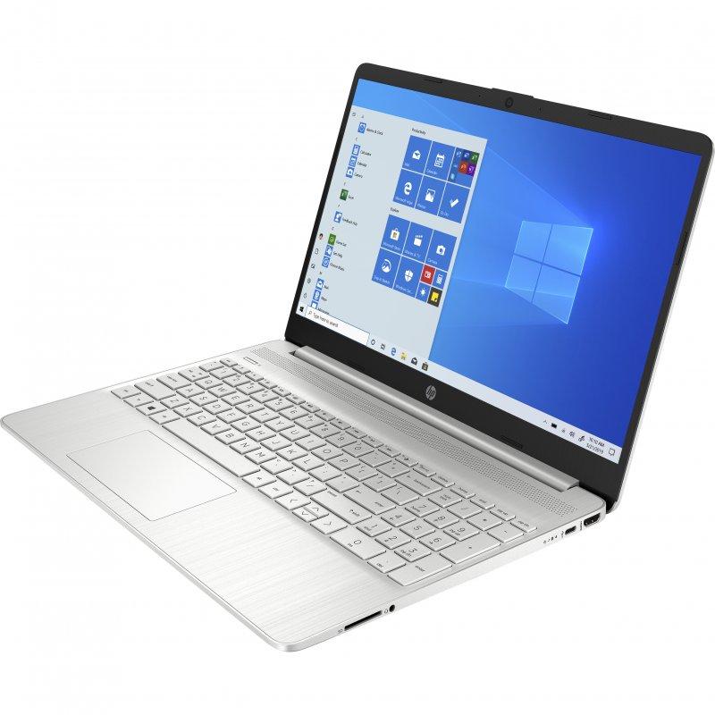 Portátil HP 15S-EQ2017NS Ryzen 5 5500U 8GB 256GB SSD 15.6\