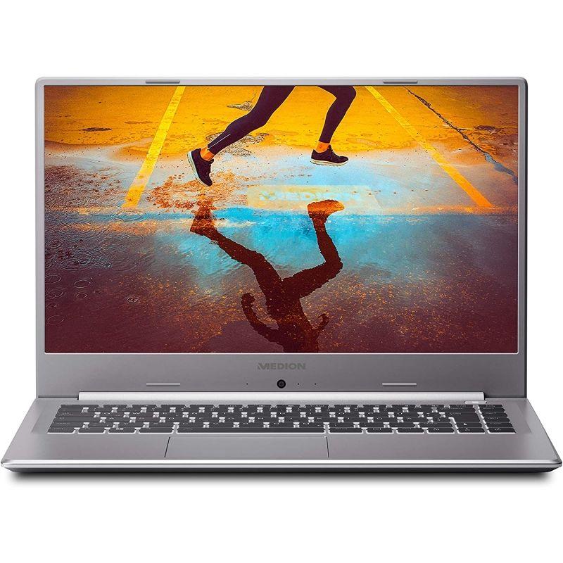 Portátil Medion Akoya S15449 i5-1135G7 8GB 512GB SSD 15.6