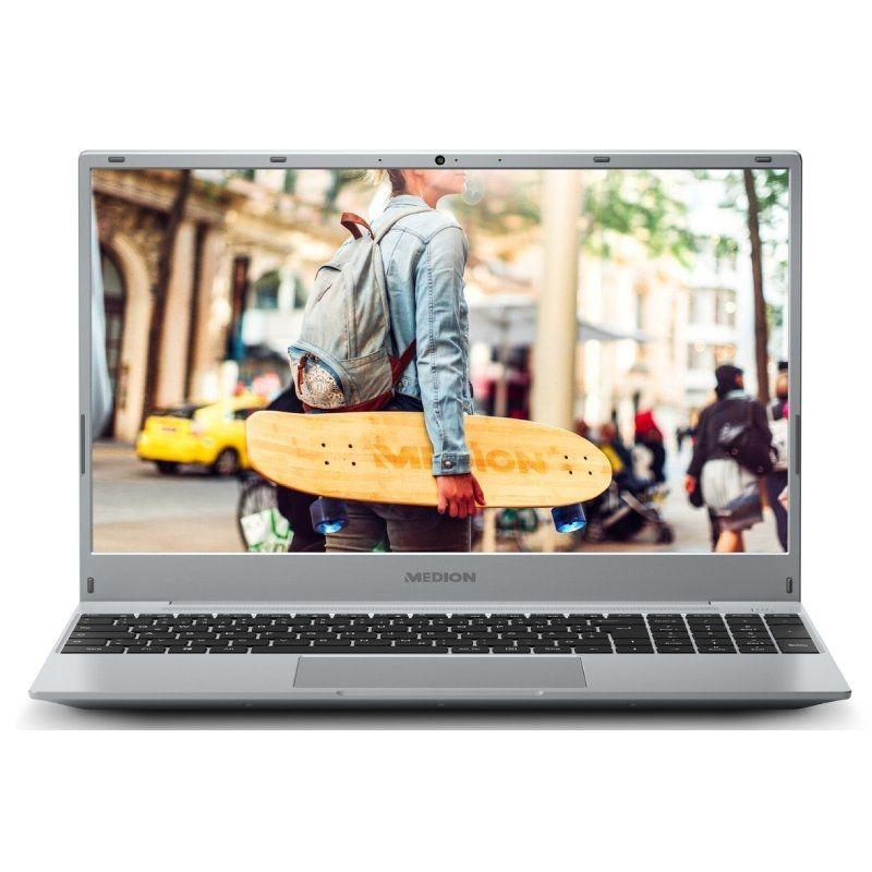Portátil Medion Akoya E15301 Ryzen 3 3200U 8GB 256GB SSD 15.6