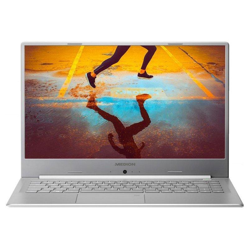 Portátil Medion Akoya E6247 MD62005 Intel Celeron N4020 8GB 256GB SSD 15.6
