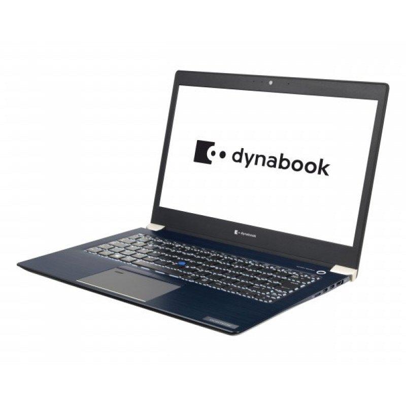 Portátil Dynabook X30-F-15T Intel Core i5-8265U 8GB 256GB SSD 13.3\