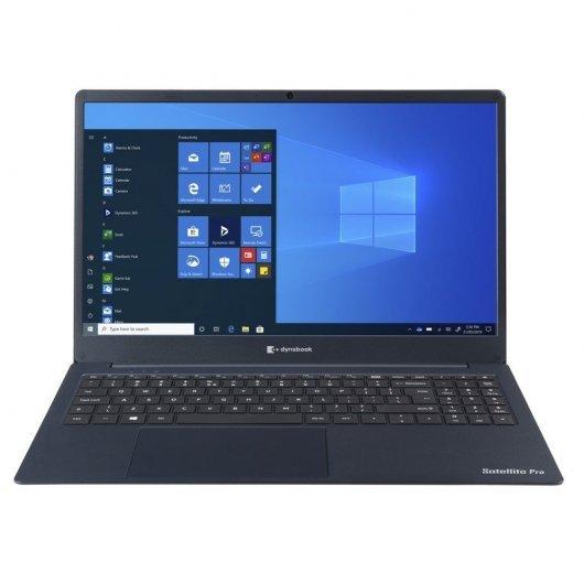 Portátil DynaBook Sat Pro C50-E-102 15.6