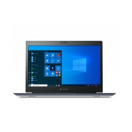 Portátil Dynabook Portégé X40 Intel Core i5-10210U 8GB 512GB SSD 14