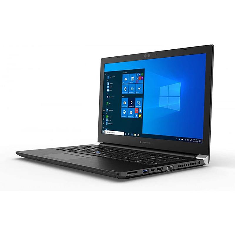 Portátil Dynabook Tecra A50-J-13Y i5-1135G7 8GB 512GB SSD 15.6\