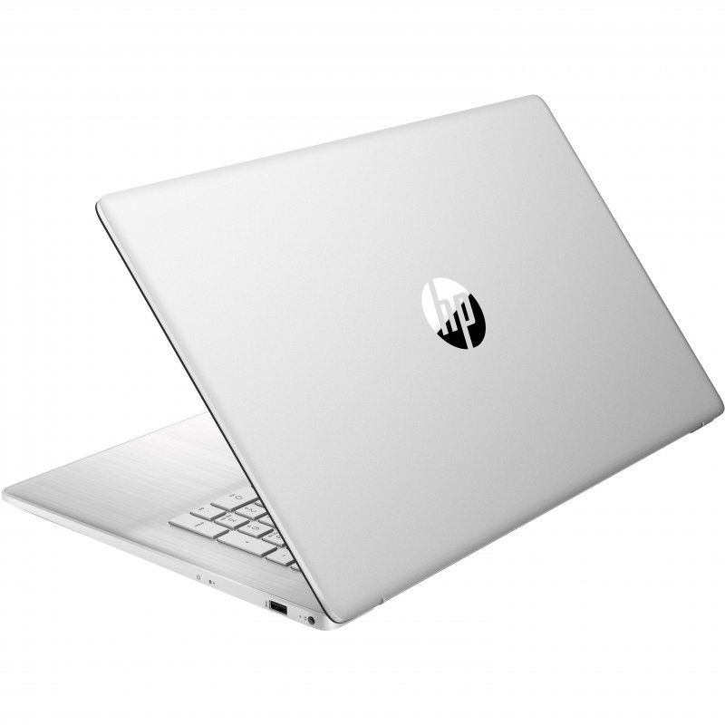 Portátil HP 17-CN0001NS i3-1115G4 8GB 512GB SSD 17.3\