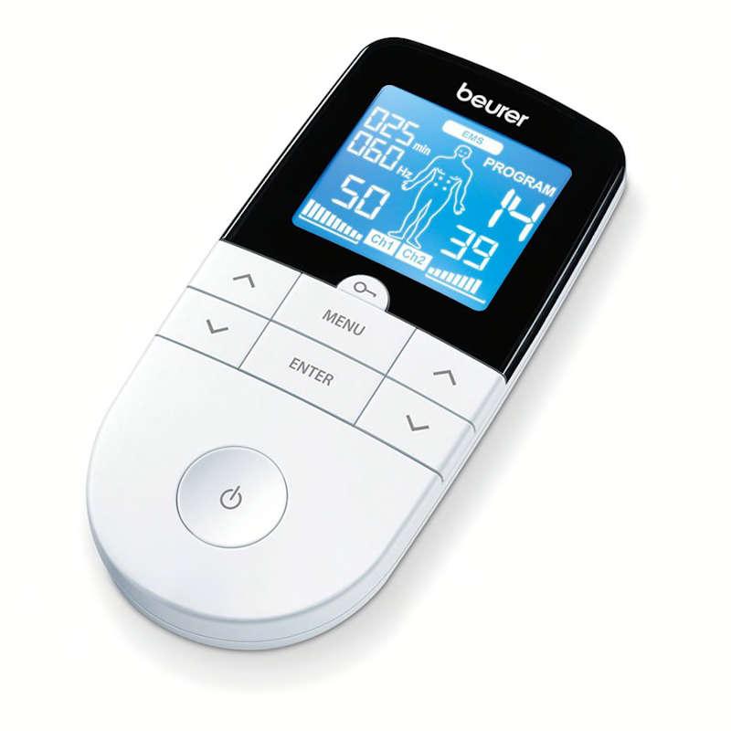 Electroestimulador Beuer Digital EM 49