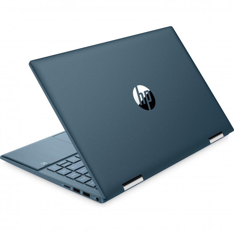 Portátil Convertible HP Pavilion X360 14-DY0003NS i3-1125G4 8GB 256GB 14\