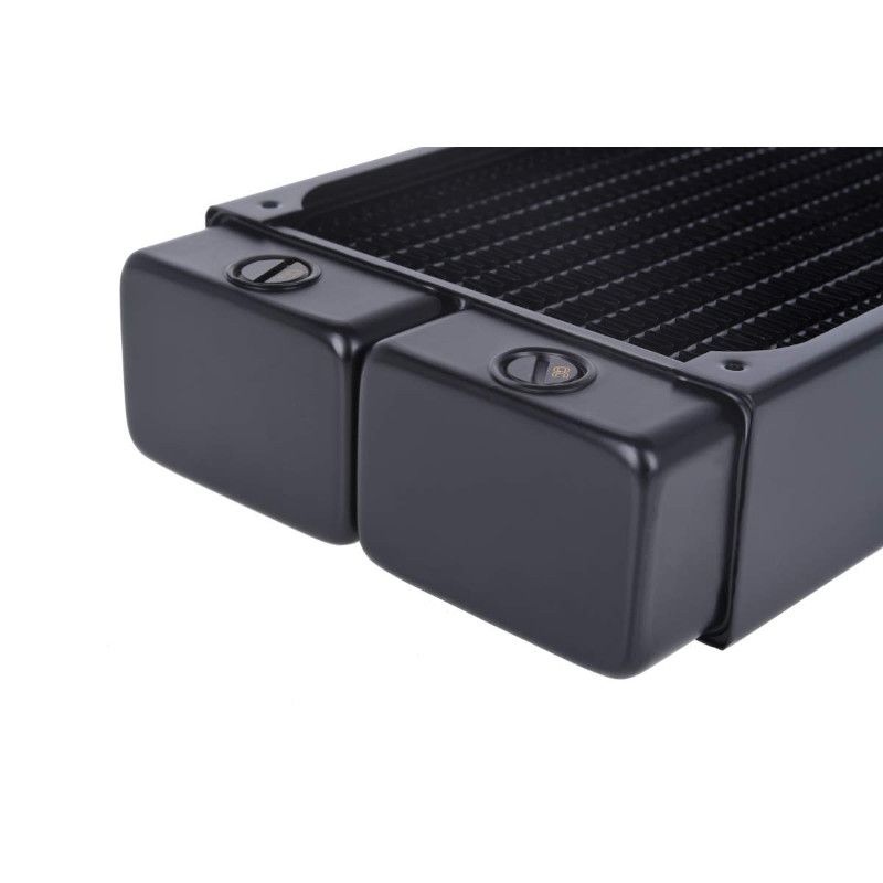 Radiador para Refrigeración Líquida AlphaCool 14283 NexXxoS XT45