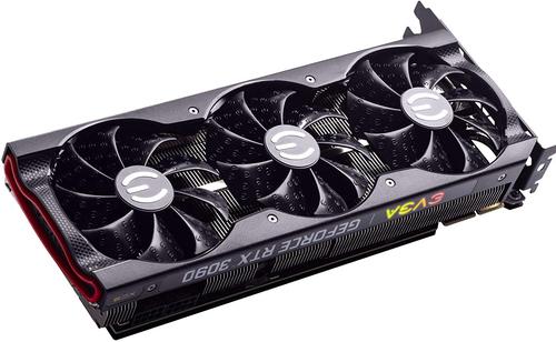 Tarjeta Gráfica EVGA GeForce RTX 3090 XC3 Ultra Gaming 24GB GDDR6X
