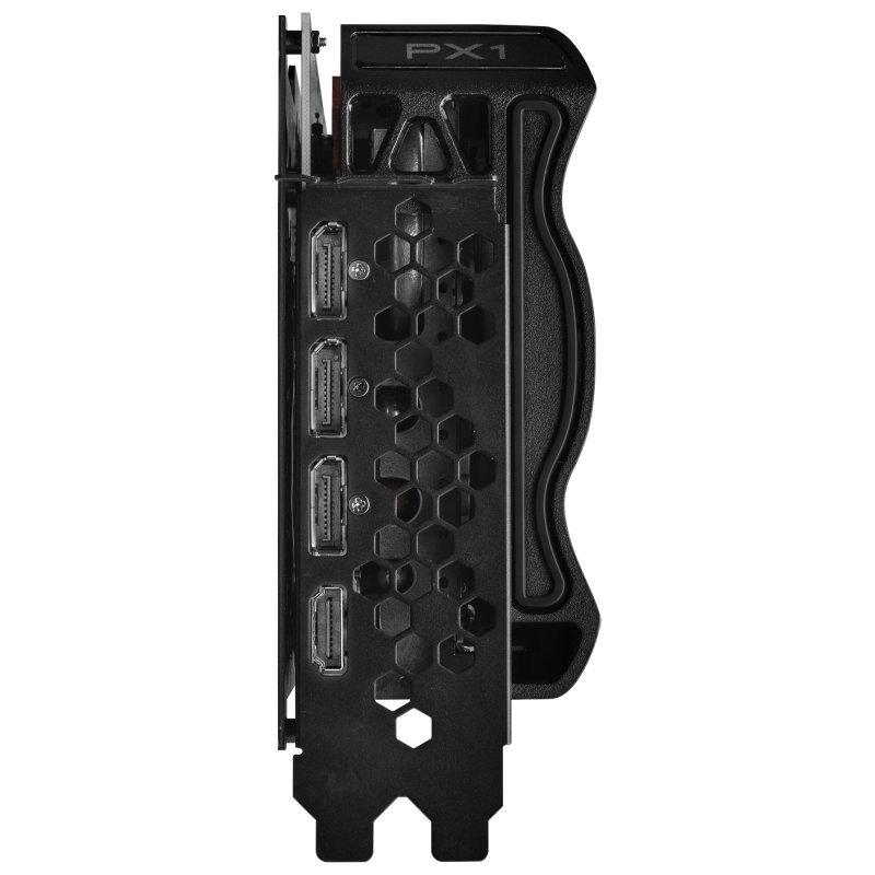 Tarjeta Gráfica EVGA GeForce RTX 3080 Ti FTW3 ULTRA 12GB GDDR6X - LHR