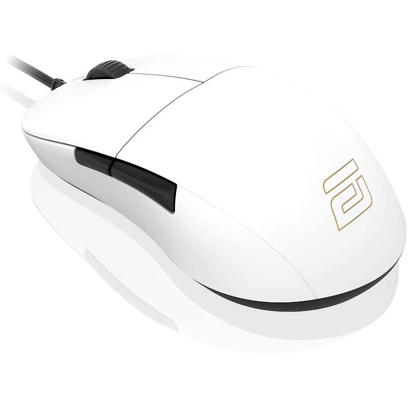 Ratón Gaming EndGame Gear XM1R 19000 DPI Blanco