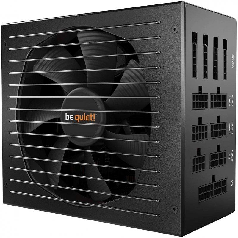 Fuente de Alimentación Be Quiet! Straight Power 11 1200W 80+ Platinum Modular