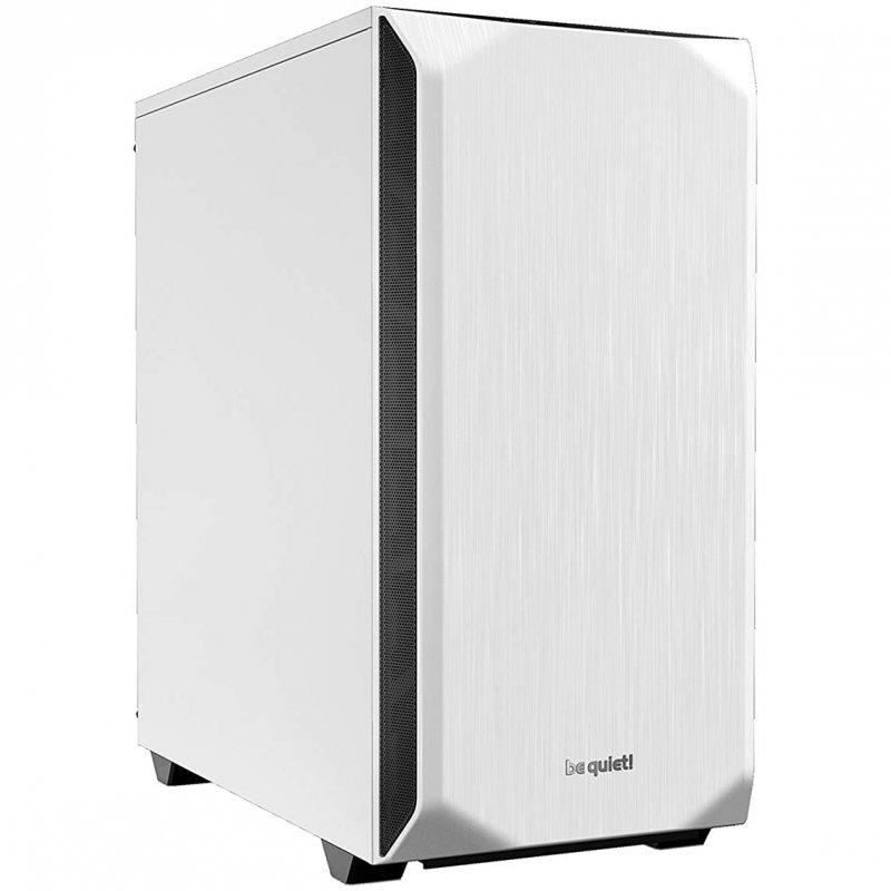 Caja PC be quiet! Pure Base 500 Blanca ATX