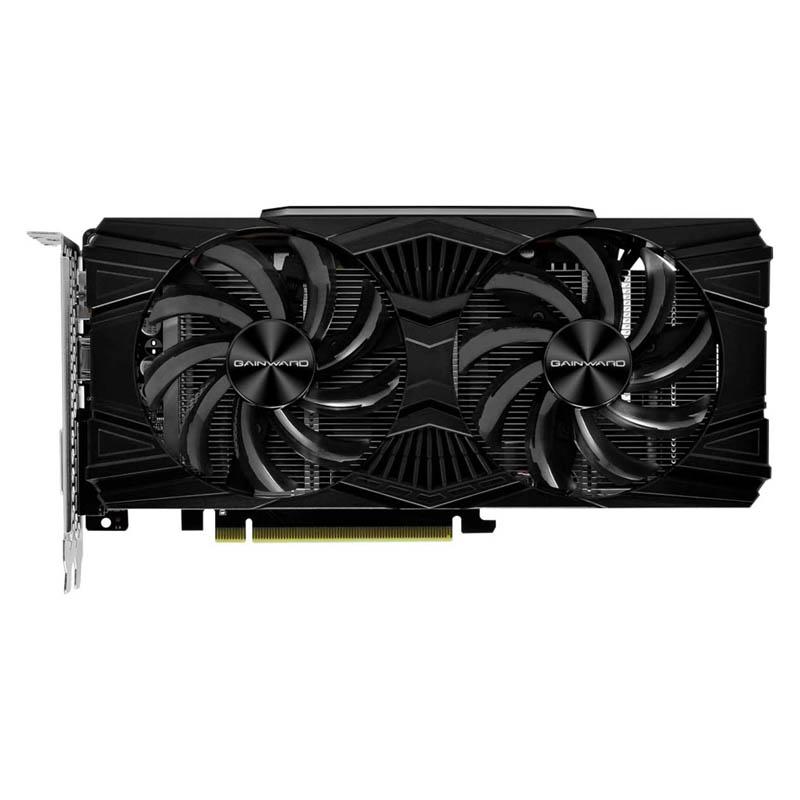 Tarjeta Gráfica Gainward GeForce RTX2060 Ghost 6GB GDDR6