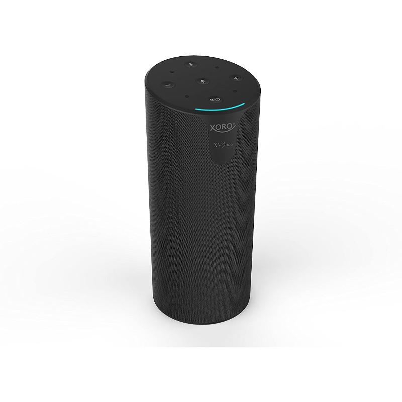 Altavoz con Wi-Fi y Bluetooth Xoro XVS 100