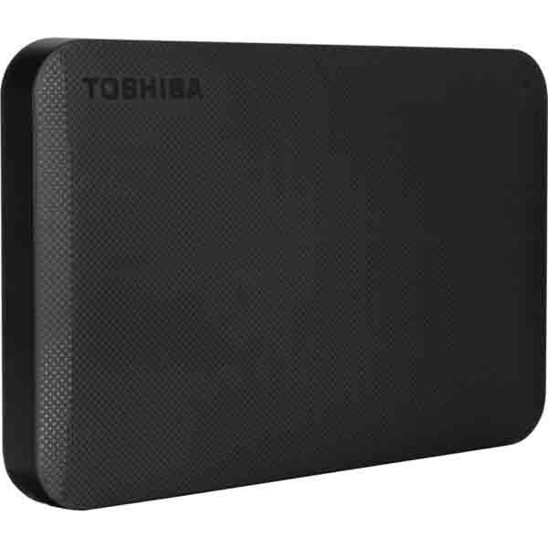 Disco duro TOSHIBA Canvio Ready 2.5 2TB BLACK 4260557511398