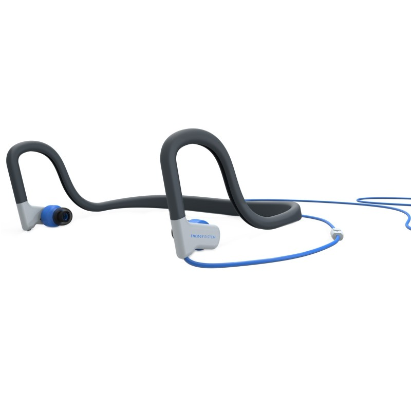 Auriculares Deportivos con Micrófono Energy Sport 2 Azul