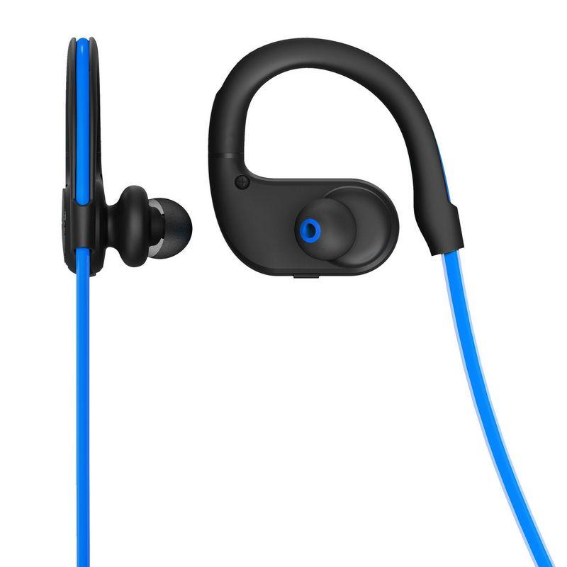 Auriculares Deportivos Bluetooth Energy Sistem BT Running 2 Neon Blue