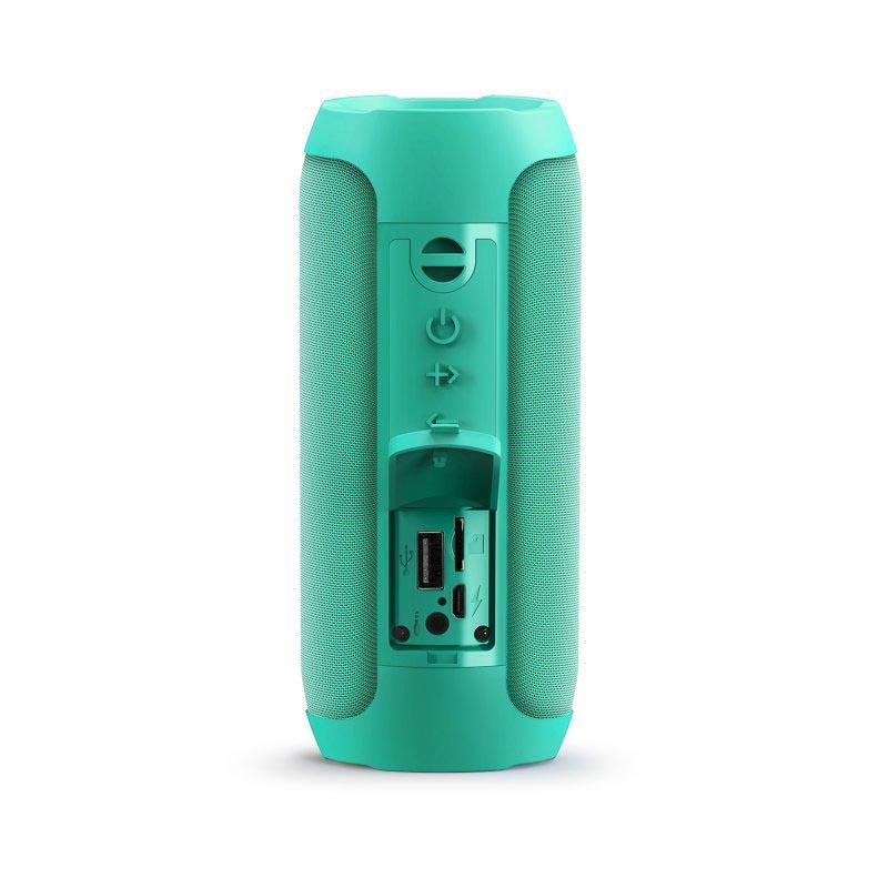 Altavoz Bluetooth Portatil Energy Sistem Urban Box 2 Jade
