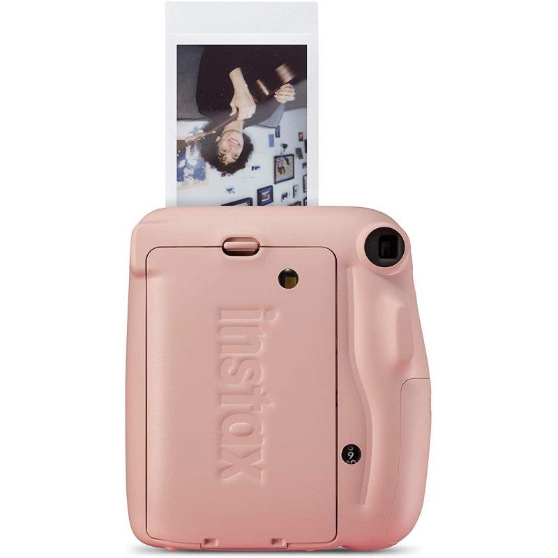 Cámara Instantánea Fujifilm Instax Mini 11 Rosa
