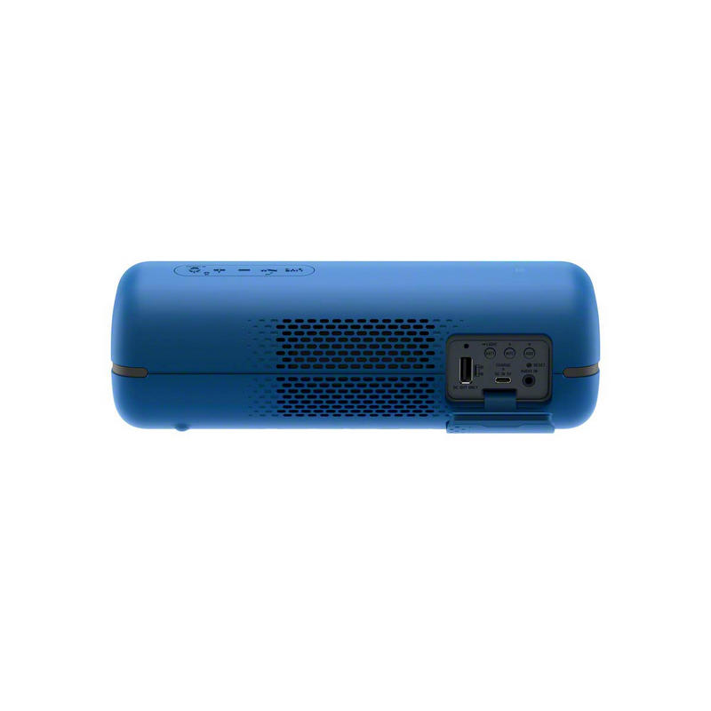 Altavoz Bluetooth Sony SRS-XB32 Azul