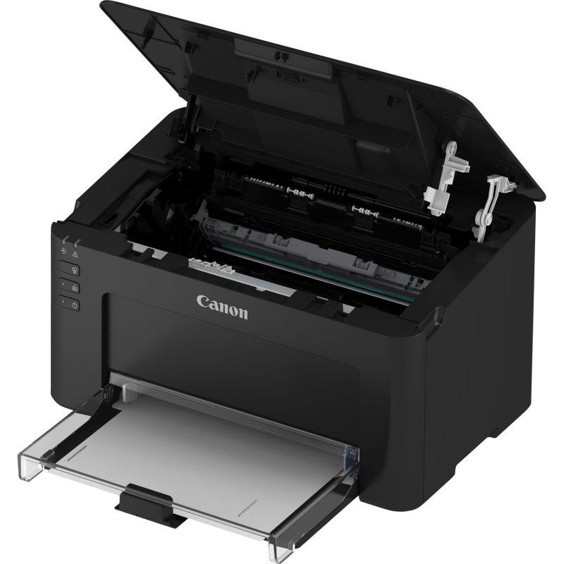 Impresora Láser Monocromo Canon i-SENSYS LBP112 Negro